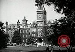 Image of Views of Columbus and Cleveland Ohio Ohio United States USA, 1951, second 58 stock footage video 65675030583