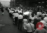 Image of Union workers rally Toledo Ohio USA, 1934, second 18 stock footage video 65675030588
