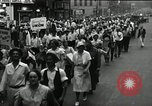 Image of Union workers rally Toledo Ohio USA, 1934, second 22 stock footage video 65675030588