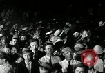 Image of Union workers rally Toledo Ohio USA, 1934, second 33 stock footage video 65675030588