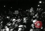 Image of Union workers rally Toledo Ohio USA, 1934, second 34 stock footage video 65675030588