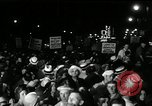 Image of Union workers rally Toledo Ohio USA, 1934, second 37 stock footage video 65675030588