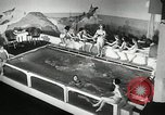 Image of aquatic dance Paris France, 1934, second 17 stock footage video 65675030590