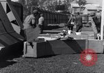 Image of P-38 planes Australia, 1942, second 36 stock footage video 65675030609