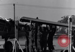 Image of P-38 planes Australia, 1942, second 45 stock footage video 65675030609