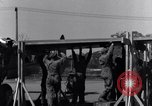 Image of P-38 planes Australia, 1942, second 54 stock footage video 65675030609