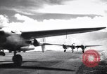 Image of P-38 planes of 80th fighter squadron in operation Pacific Theater, 1944, second 50 stock footage video 65675030620