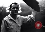 Image of P-38s of 80th Fighter Squadron, 8th Fighter Group New Guinea, 1944, second 33 stock footage video 65675030625
