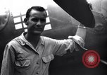Image of P-38s of 80th Fighter Squadron, 8th Fighter Group New Guinea, 1944, second 36 stock footage video 65675030625
