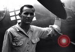 Image of P-38s of 80th Fighter Squadron, 8th Fighter Group New Guinea, 1944, second 37 stock footage video 65675030625