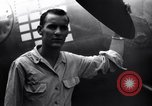 Image of P-38s of 80th Fighter Squadron, 8th Fighter Group New Guinea, 1944, second 39 stock footage video 65675030625