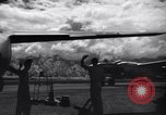 Image of P-38s of 80th Fighter Squadron, 8th Fighter Group New Guinea, 1944, second 52 stock footage video 65675030625