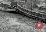 Image of Rocket launch facilities Peenemunde Germany, 1943, second 9 stock footage video 65675030640