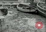 Image of Rocket launch facilities Peenemunde Germany, 1943, second 10 stock footage video 65675030640