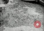 Image of Rocket launch facilities Peenemunde Germany, 1943, second 12 stock footage video 65675030640