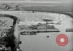 Image of Rocket launch facilities Peenemunde Germany, 1943, second 16 stock footage video 65675030640