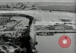 Image of Rocket launch facilities Peenemunde Germany, 1943, second 17 stock footage video 65675030640