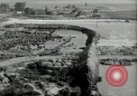 Image of Rocket launch facilities Peenemunde Germany, 1943, second 18 stock footage video 65675030640