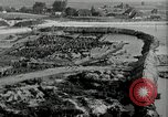 Image of Rocket launch facilities Peenemunde Germany, 1943, second 19 stock footage video 65675030640