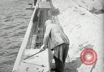 Image of Rocket launch facilities Peenemunde Germany, 1943, second 26 stock footage video 65675030640