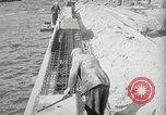 Image of Rocket launch facilities Peenemunde Germany, 1943, second 27 stock footage video 65675030640