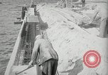 Image of Rocket launch facilities Peenemunde Germany, 1943, second 28 stock footage video 65675030640