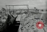 Image of Rocket launch facilities Peenemunde Germany, 1943, second 31 stock footage video 65675030640