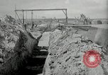 Image of Rocket launch facilities Peenemunde Germany, 1943, second 32 stock footage video 65675030640