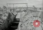 Image of Rocket launch facilities Peenemunde Germany, 1943, second 33 stock footage video 65675030640