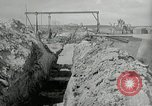 Image of Rocket launch facilities Peenemunde Germany, 1943, second 34 stock footage video 65675030640