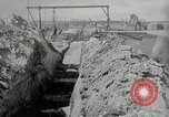 Image of Rocket launch facilities Peenemunde Germany, 1943, second 35 stock footage video 65675030640