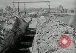 Image of Rocket launch facilities Peenemunde Germany, 1943, second 36 stock footage video 65675030640