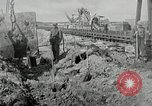 Image of Rocket launch facilities Peenemunde Germany, 1943, second 40 stock footage video 65675030640