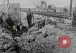 Image of Rocket launch facilities Peenemunde Germany, 1943, second 41 stock footage video 65675030640