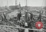 Image of Rocket launch facilities Peenemunde Germany, 1943, second 45 stock footage video 65675030640