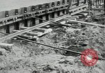 Image of Rocket launch facilities Peenemunde Germany, 1943, second 47 stock footage video 65675030640