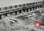 Image of Rocket launch facilities Peenemunde Germany, 1943, second 48 stock footage video 65675030640