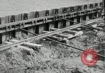 Image of Rocket launch facilities Peenemunde Germany, 1943, second 49 stock footage video 65675030640