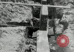 Image of Rocket launch facilities Peenemunde Germany, 1943, second 51 stock footage video 65675030640