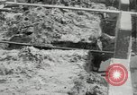 Image of Rocket launch facilities Peenemunde Germany, 1943, second 52 stock footage video 65675030640