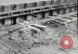Image of Rocket launch facilities Peenemunde Germany, 1943, second 55 stock footage video 65675030640