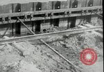 Image of Rocket launch facilities Peenemunde Germany, 1943, second 56 stock footage video 65675030640