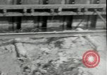 Image of Rocket launch facilities Peenemunde Germany, 1943, second 57 stock footage video 65675030640