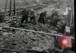 Image of Rocket launch facilities Peenemunde Germany, 1943, second 61 stock footage video 65675030640