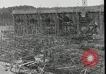 Image of German rocket program Peenemunde Germany, 1943, second 13 stock footage video 65675030642