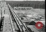 Image of German rocket program Peenemunde Germany, 1943, second 25 stock footage video 65675030642
