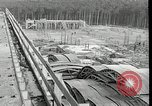 Image of German rocket program Peenemunde Germany, 1943, second 26 stock footage video 65675030642