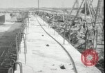 Image of German rocket program Peenemunde Germany, 1943, second 47 stock footage video 65675030642