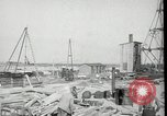 Image of German rocket program Peenemunde Germany, 1943, second 53 stock footage video 65675030642
