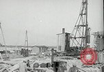 Image of German rocket program Peenemunde Germany, 1943, second 54 stock footage video 65675030642